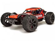 BSD Racing Prime Desert Assault V2 Buggy RTR - Brushed